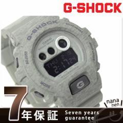 G-SHOCK ヘザードカラーシリーズ メンズ 腕時計 GD-X6900HT-8DR カシオ Gショック ブラック×グレー