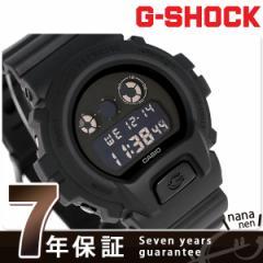 G-SHOCK ベーシック クオーツ メンズ 腕時計 DW-6900BB-1DR カシオ Gショック