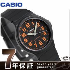 カシオ チプカシ スタンダード クラシック 腕時計 MQ-71-4BDF CASIO オールブラック