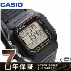 【あす着】カシオ チプカシ 海外モデル スタンダード デジタル メンズ W-800HG-9AVDF CASIO 腕時計