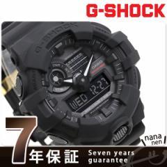 【あす着】G-SHOCK 35周年記念モデル メンズ 腕時計 GA-735A-1ADR Gショック オールブラック