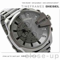 ディーゼル DIESEL メンズ 腕時計 クロノグラフ ...