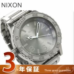 ニクソン 51-30 TI 腕時計 A351 チタニウム nixon A351703