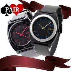 【ペアウォッチ】ニクソン タイムテラーP クオーツ 腕時計 NIXON pair-nixon2