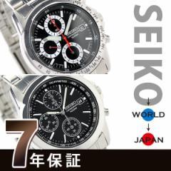 SEIKO 逆輸入 海外モデル 高速クロノグラフ 腕時...