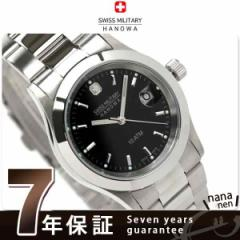 スイスミリタリー SWISS MILITARY メンズ 腕時計 ELEGANT ブラック ML98