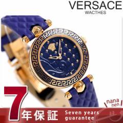 ヴェルサーチ マイクロ ヴァニタス スイス製 レディース VQM090016 VERSACE 腕時計 新品