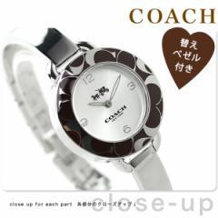 コーチ デランシー クオーツ レディース 腕時計 1...