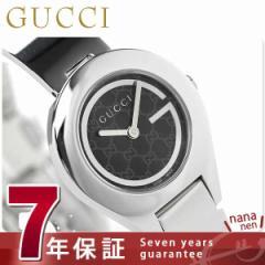グッチ 時計 レディース 6700 ブラック GUCCI YA067508