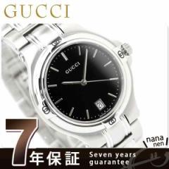 グッチ GUCCI 9045 時計 メンズ ブラック YA090304