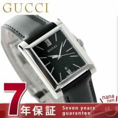 グッチ Gタイムレス レクタングル レディース 腕時計 YA138503 GUCCI ブラック