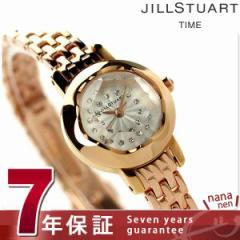 ジルスチュアート リング レディース 腕時計 SILDA004 JILLSTUART_ シルバー×ローズゴールド
