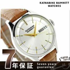 キャサリン ハムネット イングリッシュスリック 日本製 KH20G414 KATHARINE HAMNETT 腕時計