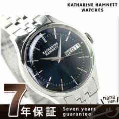 【あす着】キャサリン ハムネット イングリッシュスリック 日本製 KH20G5B64 KATHARINE HAMNETT 腕時計