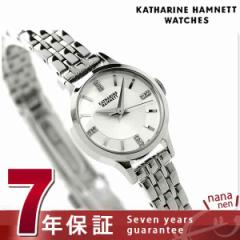 キャサリン ハムネット イングリッシュスリック 日本製 KH70G1B14 KATHARINE HAMNETT 腕時計