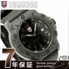 ルミノックス フィールド スポーツ 腕時計 グリーンアウト ナイロンベルト LUMINOX 8817.GO