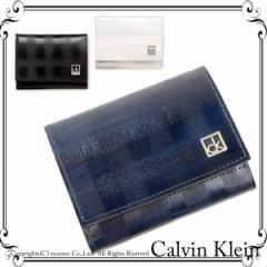 カルバンクライン 財布 小銭入れ メンズ 802601