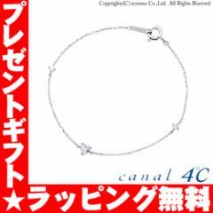 canal カナル4℃ ブレスレットSILVERブレスレット 151414131002