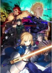 【中古】『Fate/Zero』 Blu-ray Disc Box?&?/ANZX-9431-9441【中古BD】