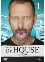【中古】Dr.HOUSE ドクター ハウス シーズン6 全11巻セットs940/GNBR-3111-3121【中古DVDレンタル専用】