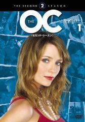 【中古】The OC セカンド・シーズン 全12巻セットs1008/SDR-Y16451-16454【中古DVDレンタル専用】