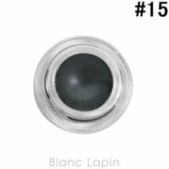 ボビイブラウン BOBBI BROWN ロングウェアジェルアイライナー #15 グラファイト 3g [042954]