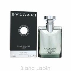 ブルガリ BVLGARI プールオムソワール EDT 100ml [831560/111345]
