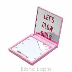 【ノベルティ】 クリスチャンディオール Dior ポケットミラー #ピンク [052977]