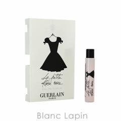 【ミニサイズ】 ゲラン GUERLAIN ラプティットローブノワール EDP 1ml [503322]
