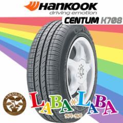 HANKOOK CENTUM ハンコック センタム K708 145/80R12 74S   2本以上ご購入で送料無料  