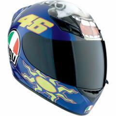 AGV K3 ヘルメット Rossi ロッシ The Donkey ザ・ドンキー