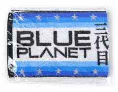 三代目J Soul Brothers/BLUE PLANET マフラータオル◆新品Ss【即納】