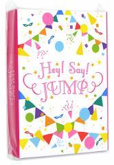 セブンイレブン限定 Hey!Say!JUMP トランプ◆新品Ss【即納】