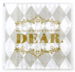 Hey!Say!JUMP/LIVE TOUR 2016 DEAR./バンダナ◆新品Ss【即納】