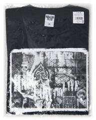 HiGH&LOW ファイナル ツアーTシャツ ブラック(S)◆新品Ss【即納】