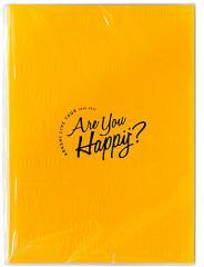嵐/ARASHI LIVE TOUR Are You Happy?/パンフレット◆新品Ss【即納】