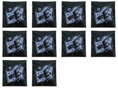 矢沢永吉/2016 ツアー会場限定 ガチャ袋(Mr.E IV) 10袋◆新品Ss【即納】【送料無料】