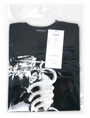 RADWIMPS Human Bloom Tour 2017/会場限定 UNDERCOVER コラボTシャツ(S)◆新品Ns【即納】