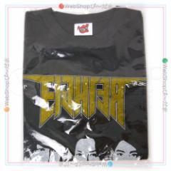 関ジャニ's エイターテインメント GR8EST 2018/THE Tシャツ ロックT 黒◆新品Ss【ゆうパケット対応】【即納】