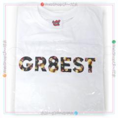関ジャニ's エイターテインメント GR8EST 2018/THE Tシャツ ロンT 白◆新品Ss【ゆうパケット対応】【即納】
