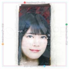WebShop 限定 乃木坂46 個別ブランケット/生田絵梨花◆新品Ss【即納】