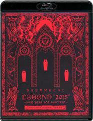 """【中古】BABYMETAL""""2015""""新春キツネ祭り/Blu-ray/THE ONE限定◆B【即納】【送料無料】"""