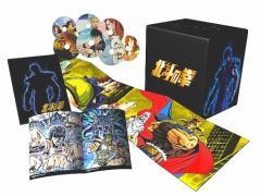 【中古】北斗の拳 DVDスーパープレミアムBOX/初回プレス版▼C【即納】【欠品あり】
