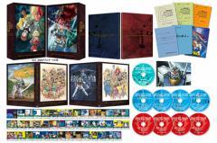 【中古】機動戦士ガンダム Blu-ray メモリアルボックス◆C【即納】