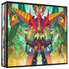 【中古】天元突破グレンラガン COMPLETE Blu-ray BOX(限定版)◆C【即納】