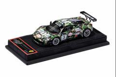BAPE×TARMAC WORKS BBR Models CAMO仕様フェラーリ 458 GT3(1/43)◆新品Ss【即納】
