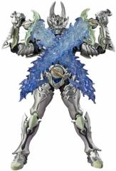 魔戒可動 銀牙騎士 ゼロ 牙狼<GARO>◆新品Sa【即納】