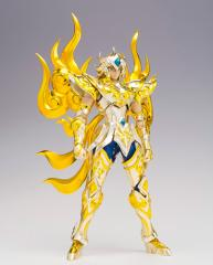 聖闘士聖衣神話EX レオアイオリア(神聖衣)◆新品Ss【即納】