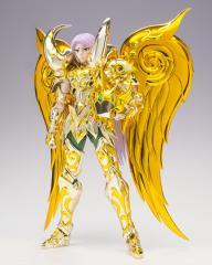 聖闘士聖衣神話EX アリエスムウ(神聖衣) 初回版◆新品Ss【即納】