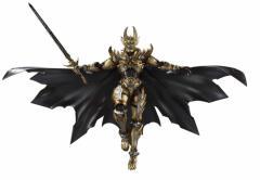 魔戒可動 黄金騎士 ガロ(冴島鋼牙) 牙狼<GARO>◆新品Ss【即納】